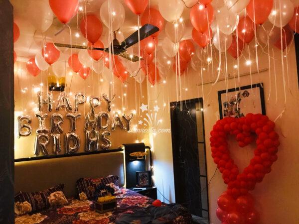 Romantic Cupid Decoration