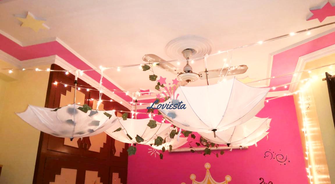 Celebration-umbrella-decoration