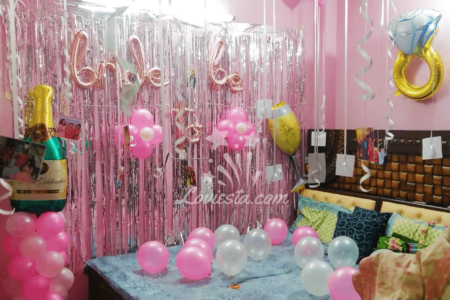 bride to be decoration