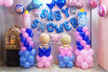 best-baby-shower-decoration- Home